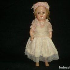 Muñecas Extranjeras: MUÑECA DE ALEXANDER CREO QUE ES PRINCESA ELIZABETH. Lote 182024622