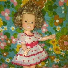 Muñecas Extranjeras: PRECIOSA MUÑECA SHIRLEY TEMPLE,IDEAL TOY CORP.U.S.A.AÑO 1972. Lote 183869136