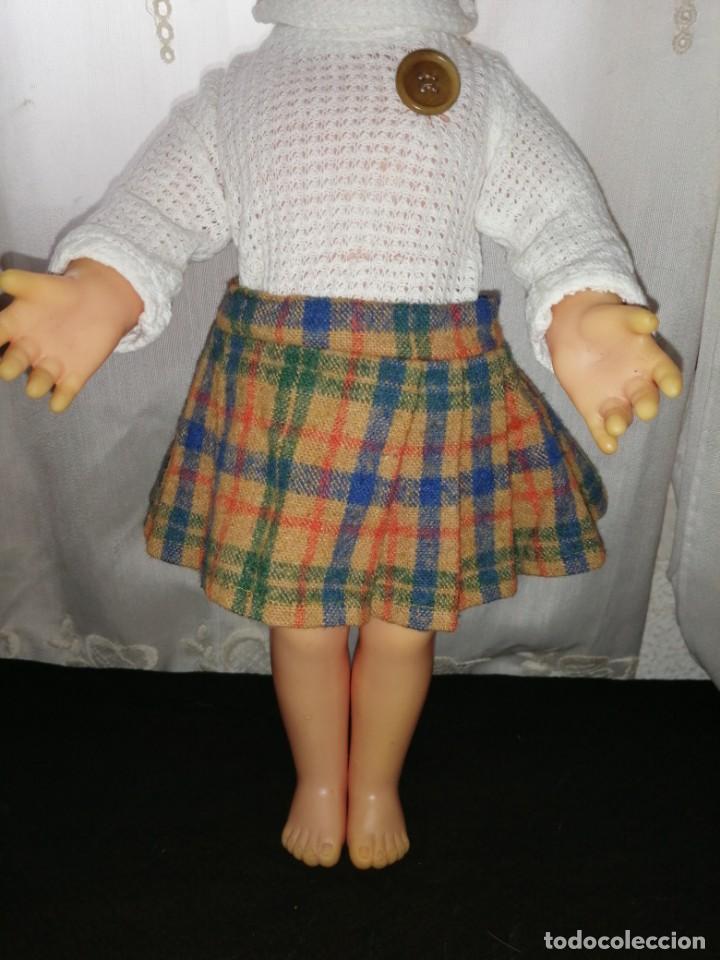 Muñecas Extranjeras: Antigua muñeca inglesa - Foto 3 - 186229592