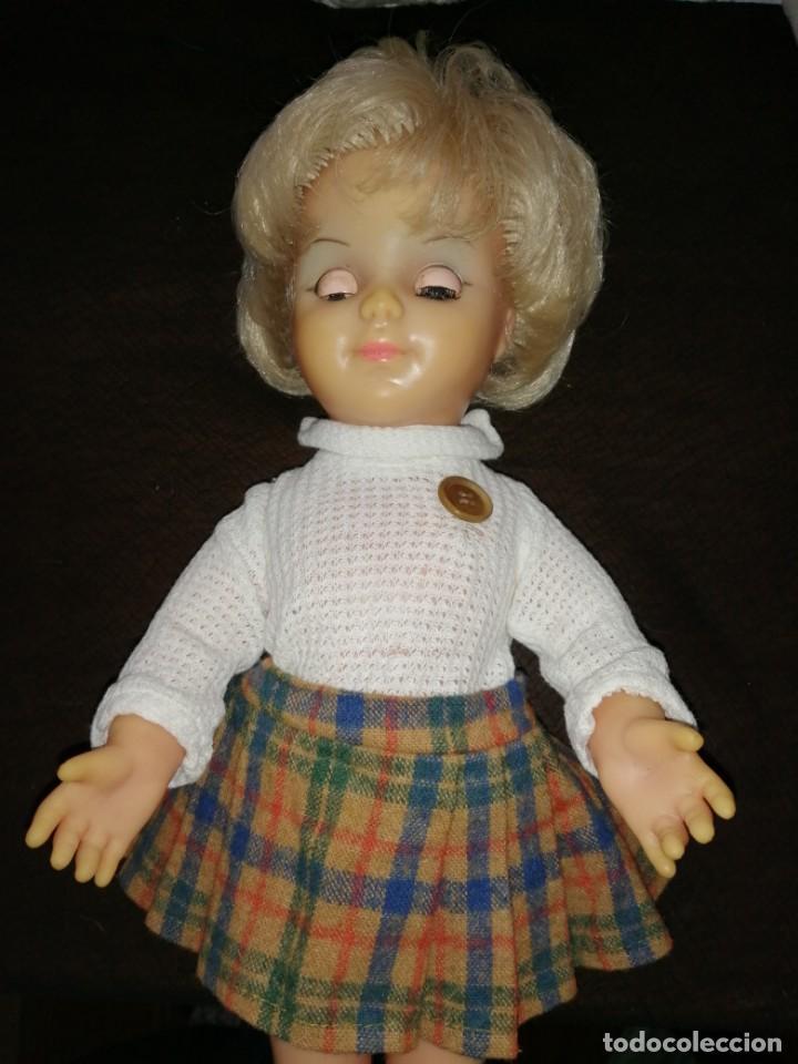 Muñecas Extranjeras: Antigua muñeca inglesa - Foto 5 - 186229592