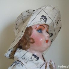 Muñecas Extranjeras: ANTIGUA MUÑECA FRANCESA. Lote 189517207