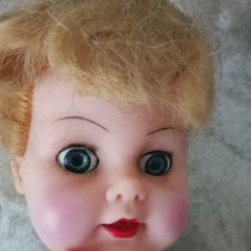 Muñecas Extranjeras: MUÑECA RELIABLE CANADA AÑOS 50. Lote 193661503