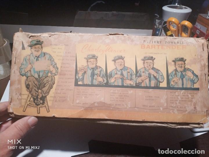 Muñecas Extranjeras: CHARLEY WEAVER DE ROSKO +1962 Original FUNCIONA - Foto 8 - 193945366