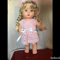 Muñecas Extranjeras: MUÑECA INGLESA AÑOS 50 BND . Lote 194361060