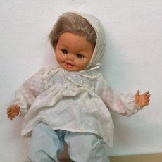 Muñecas Extranjeras: MUÑECA HABLADORA ALEMÁNA . Lote 194403851
