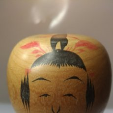 Muñecas Extranjeras: KOKESHI. Lote 195152488