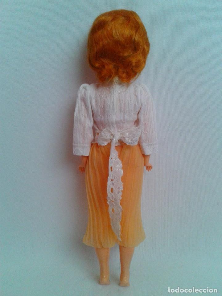 Muñecas Extranjeras: Muñeca made in Hong Kong año 1957 - Foto 9 - 195322747