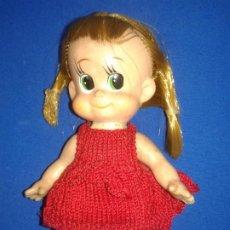 Muñecas Extranjeras: MUÑECA MADE IN U.S.A. FINALES DE LOS AÑOS 50. Lote 196485900