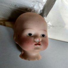 Bonecas Internacionais: CABEZA DE MUÑECA. Lote 197932330