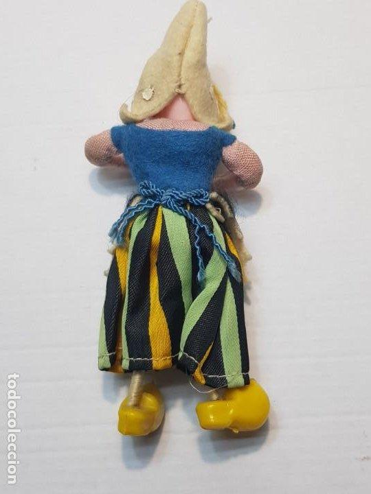 Muñecas Extranjeras: Muñeca Publicidad Philips logo estrellas y barras onduladas dificil - Foto 2 - 198967388