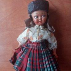 Muñecas Extranjeras: PRECIOSA MUÑEQUITA. Lote 199300906