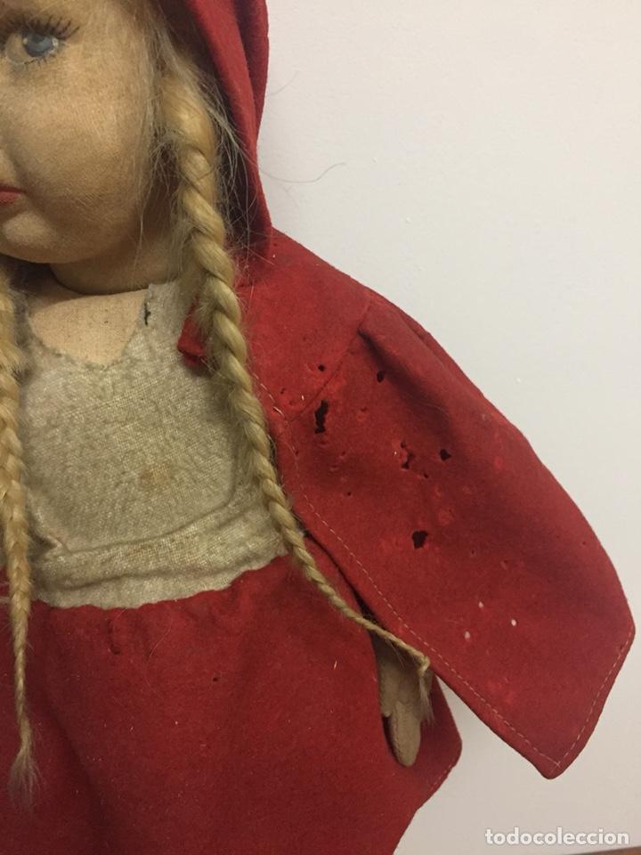 Muñecas Extranjeras: Preciosa muñeca antigua años 20-30. Lenci? Pagés?.... - Foto 5 - 205654276