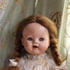 Bambole Internazionali: MUÑECA SAUCY WALKER - IDEALS TOY CORP. - AÑOS 50/60 MADE IN U.S.A.. Lote 206528172