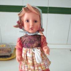 Muñecas Extranjeras: MUÑECA ALEMANA GOEBEL HUMMER, DE GOMA ,. Lote 206562638