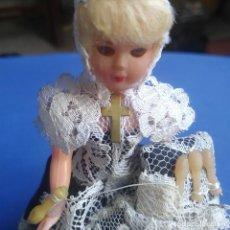 Muñecas Extranjeras: MUÑECA ANTIGUA .. Lote 208907688