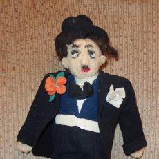 Muñecas Extranjeras: CHARLOT,MUÑECO,FINALES AÑOS 50. Lote 209010075