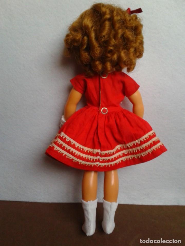 Muñecas Extranjeras: Antigua Shirley Temple Ideal Doll 1958 - Foto 6 - 210794012