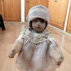 Muñecas Extranjeras: ANTIGUA MUÑECA AÑOS 20. Lote 213354826