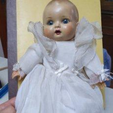 Bonecas Internacionais: ANTIGUA MUÑECA FRANCESA. FSF. N°2.. Lote 213746606