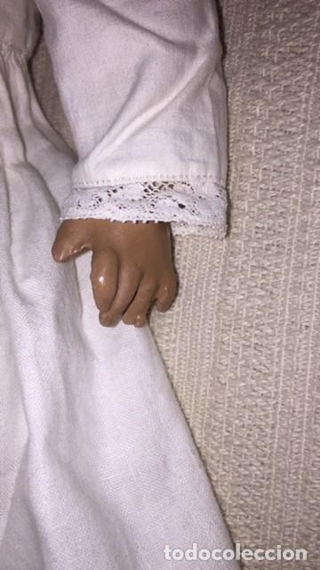 Muñecas Extranjeras: ANTIGUO MUÑECO PRINCIPIOS DE SIGLO PASADO - Foto 11 - 215063056