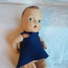 Muñecas Extranjeras: ANTIGUO MUÑECO J.K KOGE. Lote 219636850