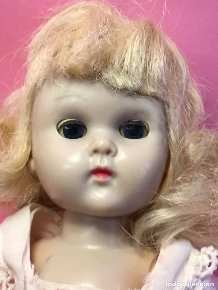 Muñecas Extranjeras: Ginny Vogue muñeca americana años 50 - Foto 2 - 221957272