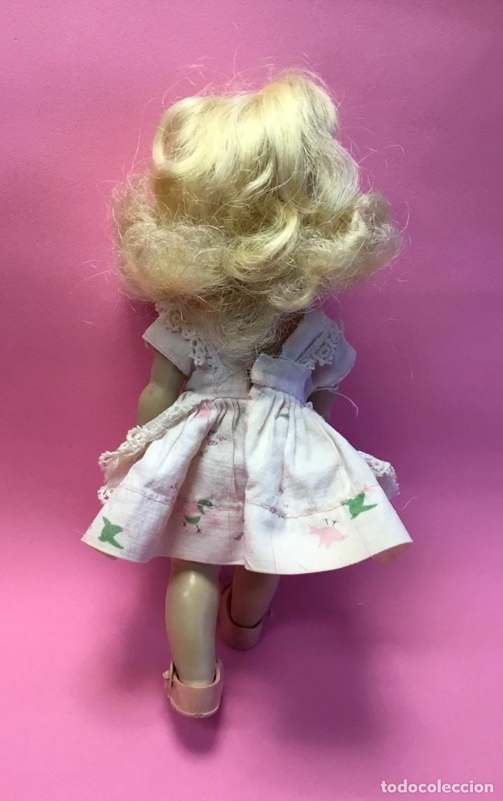 Muñecas Extranjeras: Ginny Vogue muñeca americana años 50 - Foto 3 - 221957272