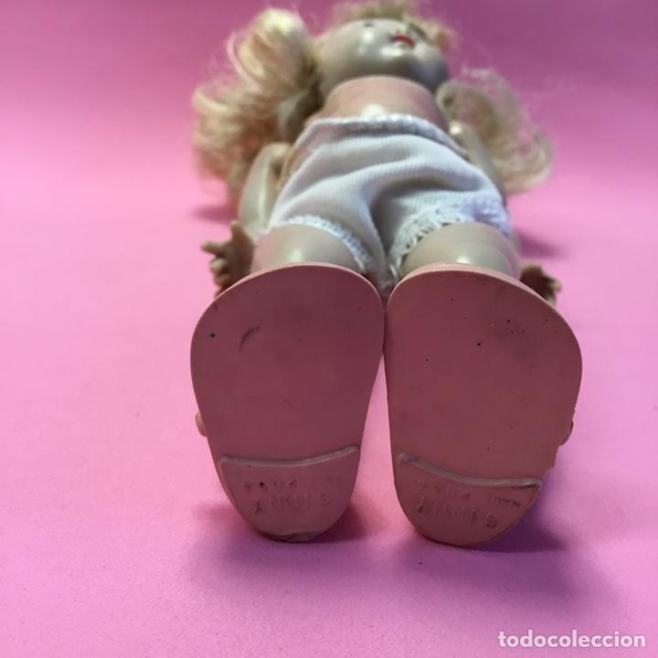 Muñecas Extranjeras: Ginny Vogue muñeca americana años 50 - Foto 6 - 221957272