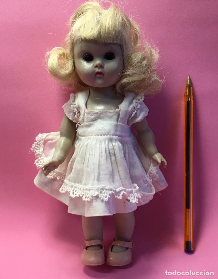 Muñecas Extranjeras: Ginny Vogue muñeca americana años 50 - Foto 9 - 221957272