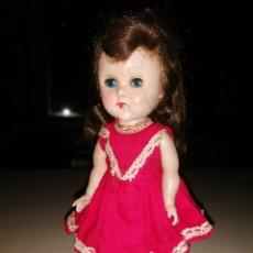 Muñecas Extranjeras: ANTIGUA MUÑECA GINNY - VOGUE DOLLS INC. MADE IN USA - AÑO 1955. Lote 222294335