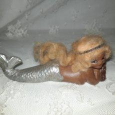Bambole Internazionali: PRECIOSA SIRENA ANTIGUA. Lote 224472725
