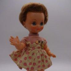 Muñecas Extranjeras: ANTIGUA MUÑECA MARCA BELLA. MADE IN FRANCE. MIDE 28 CTMS. Lote 232850732