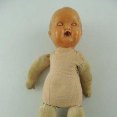 Bambole Internazionali: ANTIGUO MUÑECO PARA RESTAURAR. Lote 235073025
