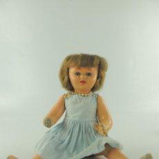 Bambole Internazionali: ANTIGUA MUÑECA PARA RESTAURAR. Lote 235693685