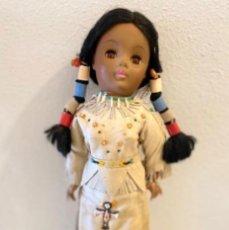 Muñecas Extranjeras: MUÑECA COMPRADA EN LOS ANGELES. Lote 236253705