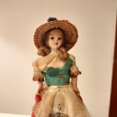 Muñecas Extranjeras: MUÑECA DE FLORENCIA .ITALIA. Lote 237959460