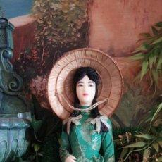Muñecas Extranjeras: MUÑECA CHINA. Lote 238048210
