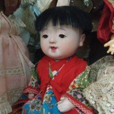 Muñecas Extranjeras: CHINITO ANTIGUO DE GOFUN. Lote 245029745
