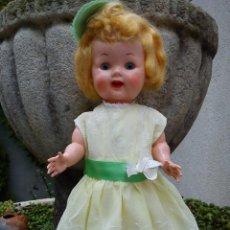 Muñecas Extranjeras: ANTIGUA MUÑECA MARCA RODDY MADE IN ENGLAND 1950. Lote 272148483