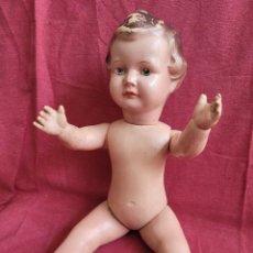 Muñecas Extranjeras: ANTIGUA MUÑECA. Lote 285235508