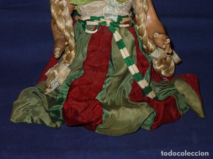 Muñecas Extranjeras: 1ª MITAD 1900. LOTE MUÑECAS CELULOIDE-GV-SNF-N ESTRELLA-SCHUTZ-BAITZ-ALEMANIA-FRANCIA-JAPON-AUSTRIA - Foto 17 - 286511503