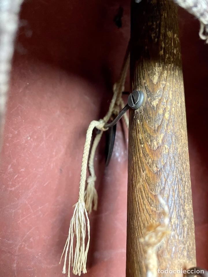Muñecas Extranjeras: Muñeco ventrílocuo de principios del siglo XX - Foto 17 - 288898378