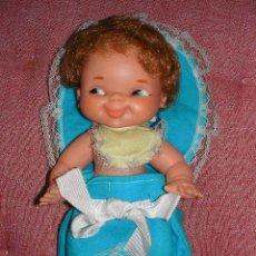 Muñecas Lesly y Barriguitas: GEMELIN DE FAMOSA COMO NUEVO (.). Lote 57267460