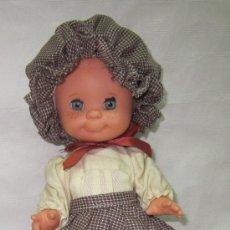 Muñecas Lesly y Barriguitas: LAY DE MUÑECAS BB,VESTIDA DE COLONA. Lote 28819839