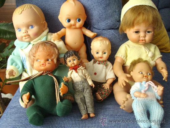 Mis muñecos 32065000