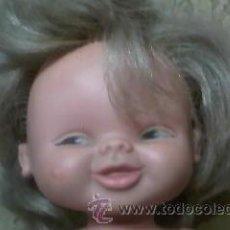 Muñecas Lesly y Barriguitas: MUÑECO BALIN DE FAMOSA EN NUCA SOLO FAMOSA.. Lote 33652462