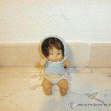 Muñecas Lesly y Barriguitas: FAMOSA - ANTIGUA BARRIGUITAS, CHINO CON CONJUNTO ORIGINAL, 111-1. Lote 36548990
