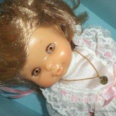 Muñecas Lesly y Barriguitas: MUÑECA DE 1º COMUNIÓN HELEN DE FAMOSA. Lote 43816024