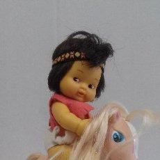 Muñecas Lesly y Barriguitas: BARRIGUITAS ANTIGUAS. Lote 45642170