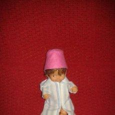 Muñecas Lesly y Barriguitas: MUÑECA BARRIGUITAS ARABE. Lote 47080498